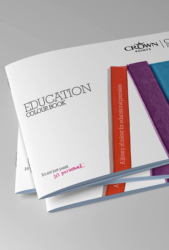 Literature - Crown Paints Professional
